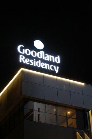 Fotografia de Treebo Trend Goodland Residency