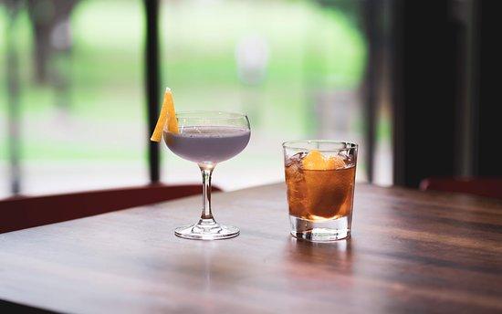 October Cocktails