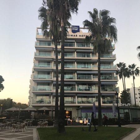 Blaumar Hotel Photo