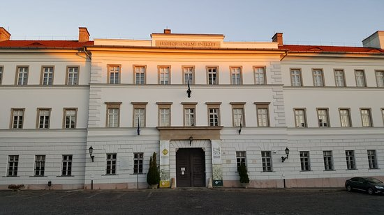 Castle District Townhall