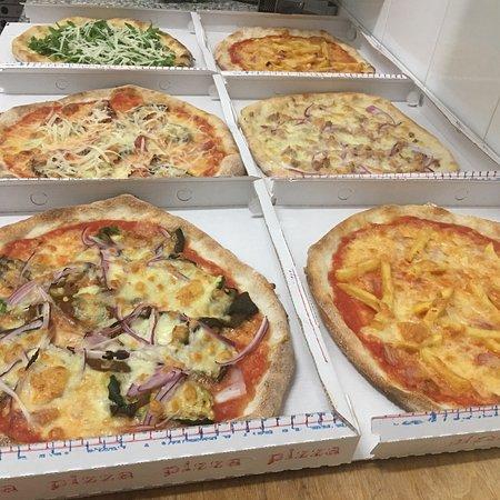 immagine Roberto's Pizza In Vibo valentia