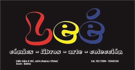 Libreria Lee