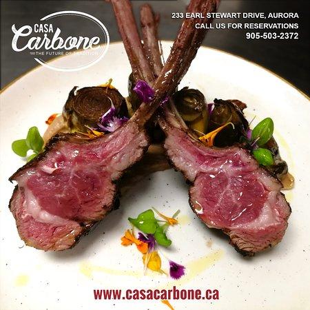 Casa Carbone Aurora ON