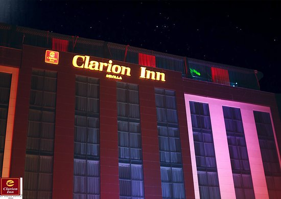 Clarion Inn Sevilla Photo