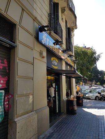 El Pibe: Superb beer and burgers