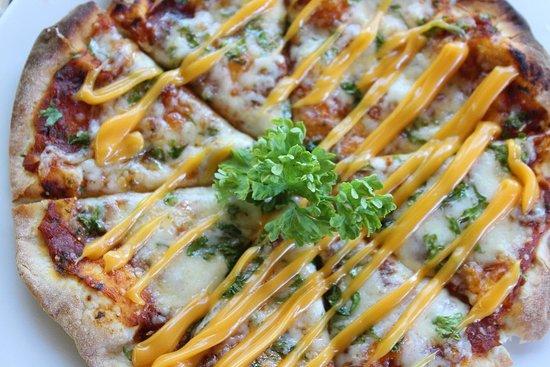 Japanese food, Indonesia food, teppanyaki food, Italian food ,