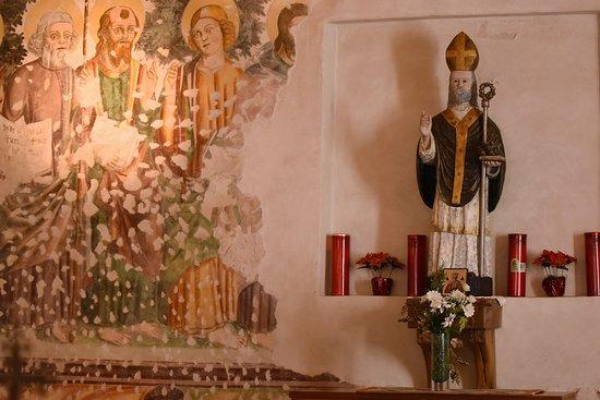 Chiesa di San Nicolò Vescovo