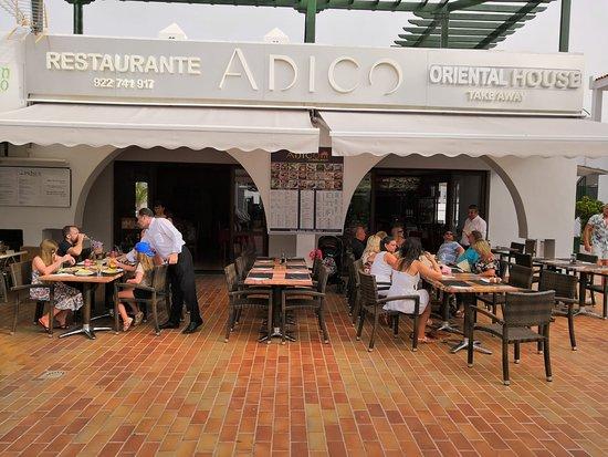 imagen Adico Oriental House en Santa Cruz de Tenerife
