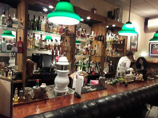 Santamaria La Cocteleria de al lado