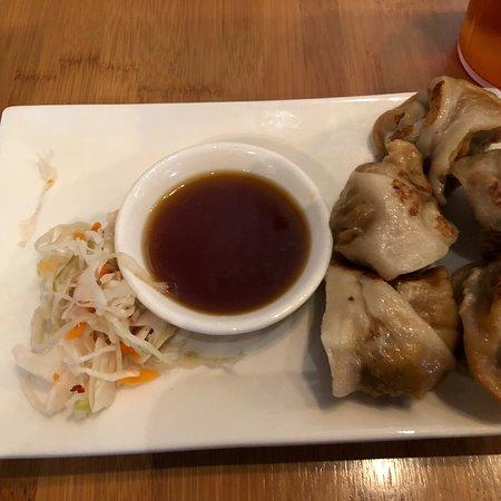 Great Dumplings