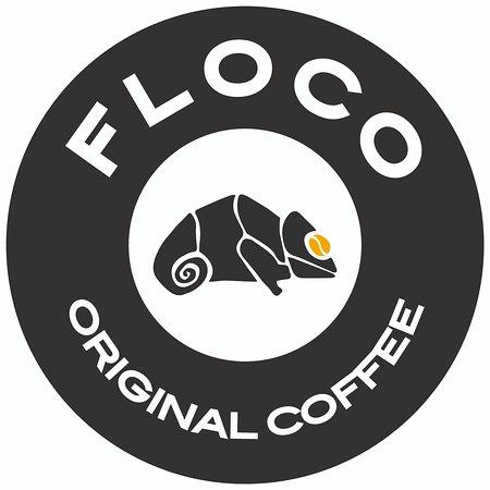 Logo Floco Original Coffee