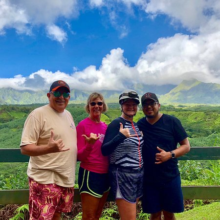 Kauai Backcountry Adventures Photo