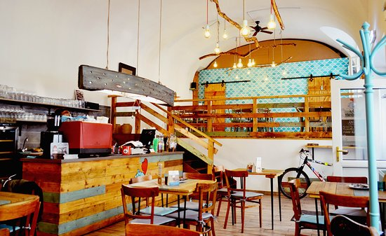 Best Fish Restaurant In Budapest Review Of Halkakas Hungary Tripadvisor