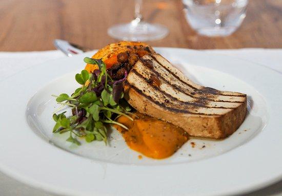 Lladurs, Испания: Cocina Ecológica / Vegana