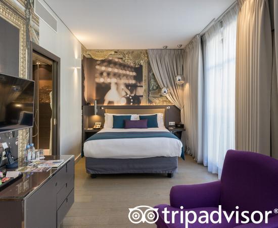 Hotel Indigo Paris Opera Updated
