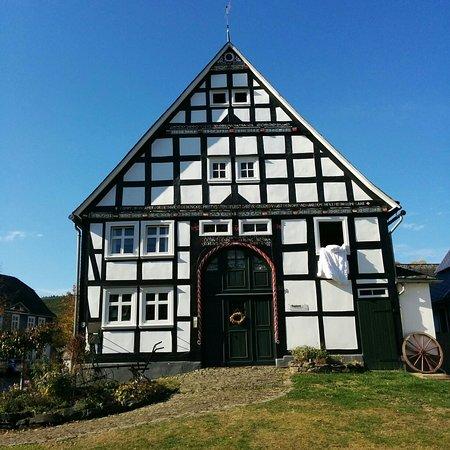 תמונה מSchmallenberg