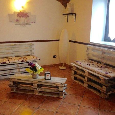 Chianocco, Италия: L'Aroma e il Sapore