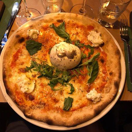 Capperi- Pizzaioli Italiani – fénykép