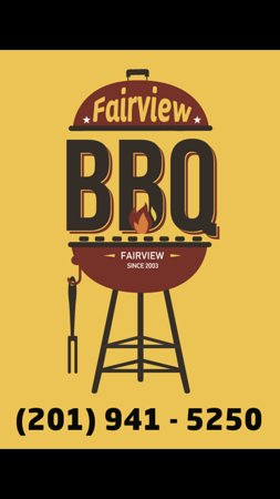Fairview, NJ: New logo