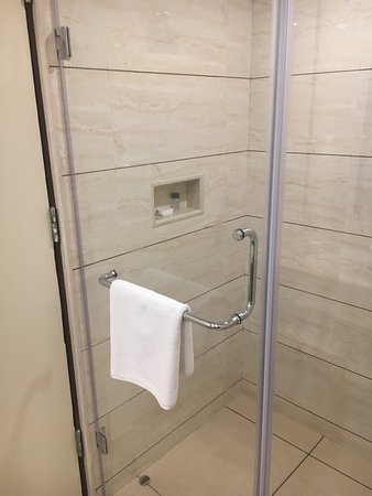 Shower - Holiday Inn Resort Goa Photo