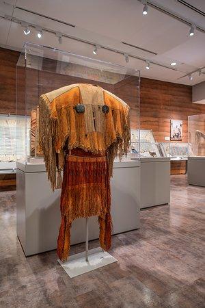 Big Horn, WY: Navajo Dress