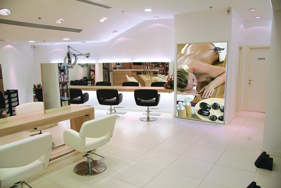 GETT'S Color Bar - Salon AFI Cotroceni