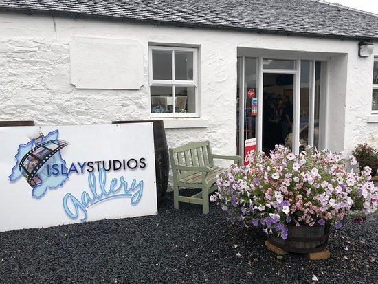 Islay Studios