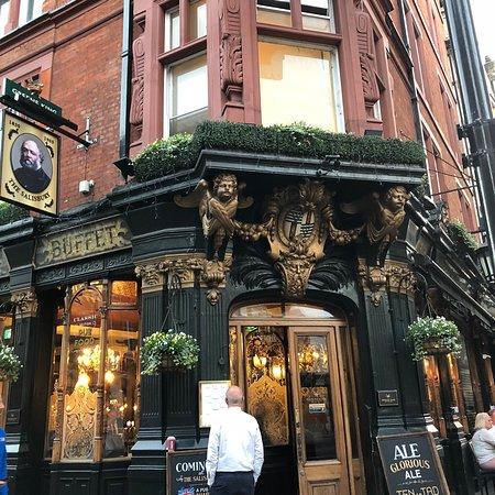 Pubs históricos