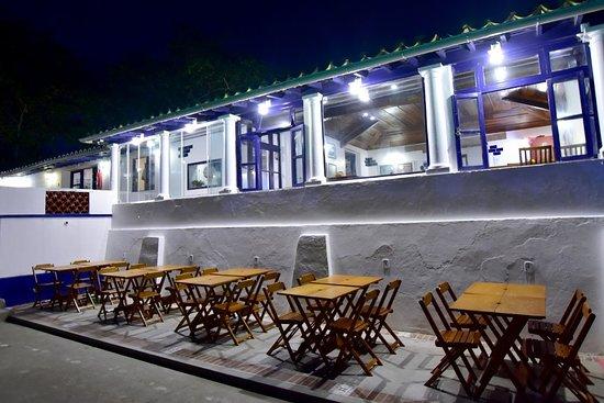 hermosa casa de bacalao de cabo CASA DA PIEDRA Arraial Do Cabo Men Precios Y