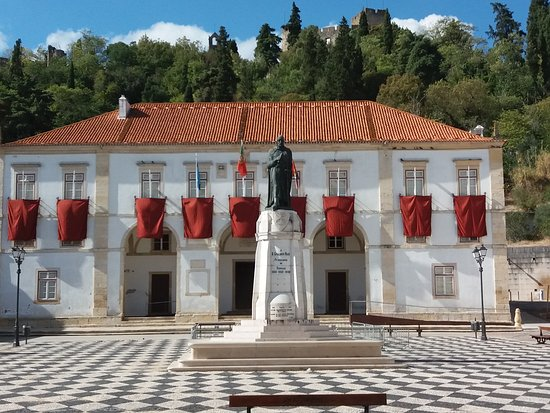 Tomar, Portugal: cmt