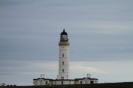 Portnahaven, UK: Rhinns of Islay Lighthouse