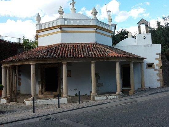 Capela de Sao Gregorio