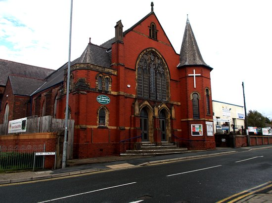 Whitefield Methodist Church