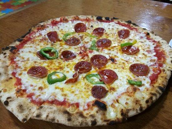 imagen Pizzeria Angela en Albacete