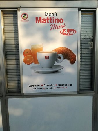 Pozzuolo del Friuli, Италия: IMG_20181010_083537_large.jpg