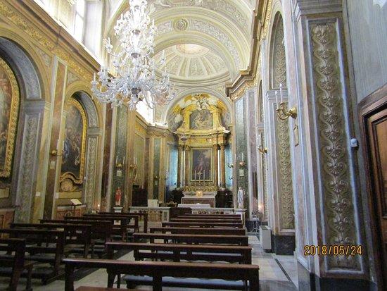 Chiesa di San Giovanni della Pigna