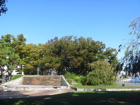 Ishiyama Park Photo
