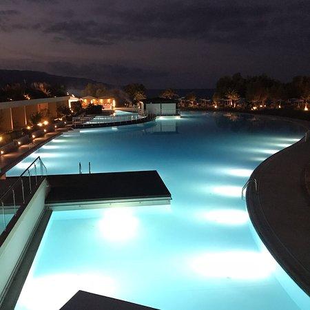 Pool - Giannoulis - Cavo Spada Luxury Resort & Spa Photo