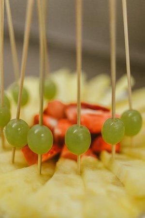 Hunenberg, Sveits: Catering Service