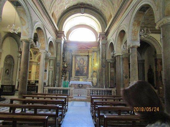 Santa Maria in Monterone