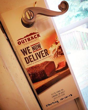 Outback Steakhouse张图片