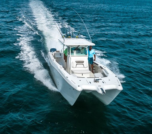 Island Roots Charters