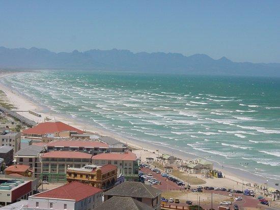 Our Area - False Bay, Muizenberg Beach