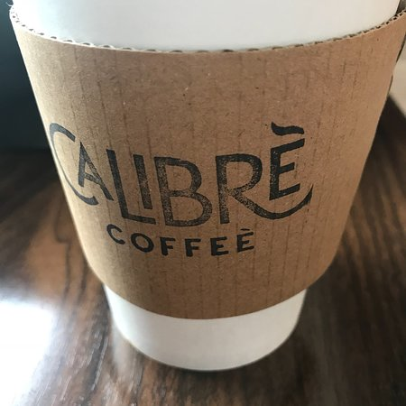 Calibre Coffee, South Barrington - Restaurant Reviews, Photos