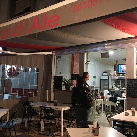 La Pizza di Ale: Buenísimas pizzas