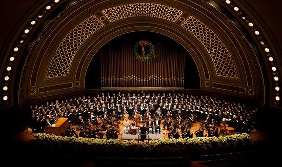 Ann Arbor, MI: Hill Auditorium