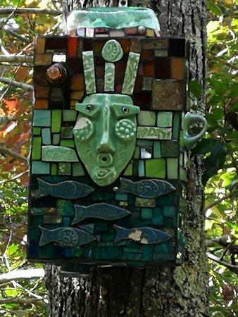Annmarie Garden Photo