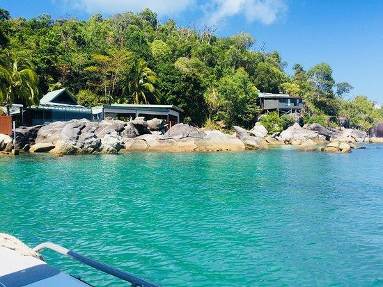 Pool - East Bedarra Island Retreat Photo