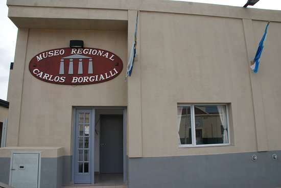 Museo Regional Carlos Borgialli
