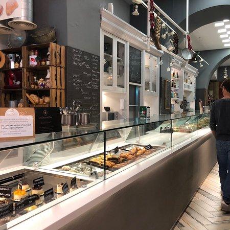 d38e3458c Il Chicco D'oro, Naples - Restaurant Reviews, Photos & Phone Number ...